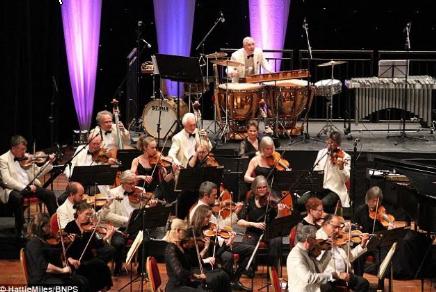 Monty Orchestra