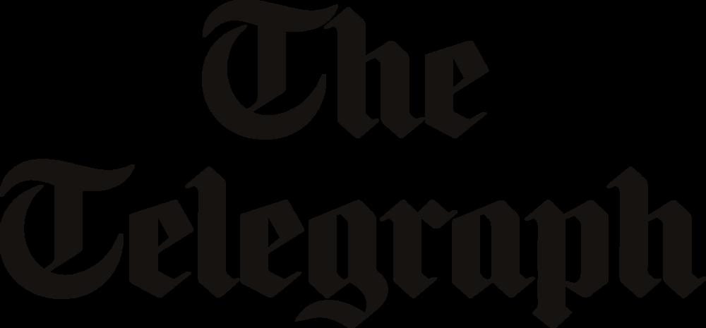 thetelegraphlogo