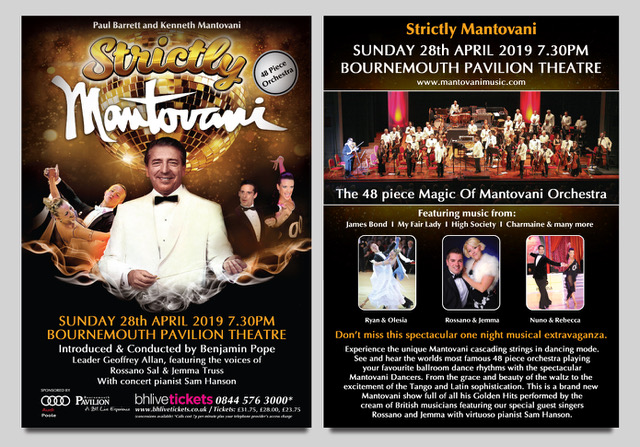 Strictly Mantovani Sep18